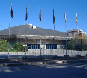 Palasport Andria ingresso