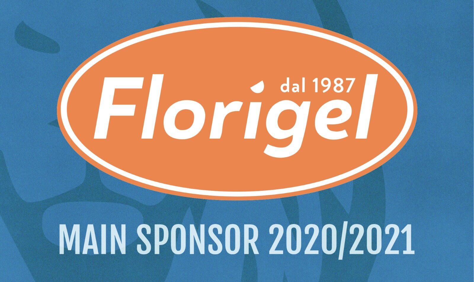 Florigel main sponsor per il sesto anno consecutivo